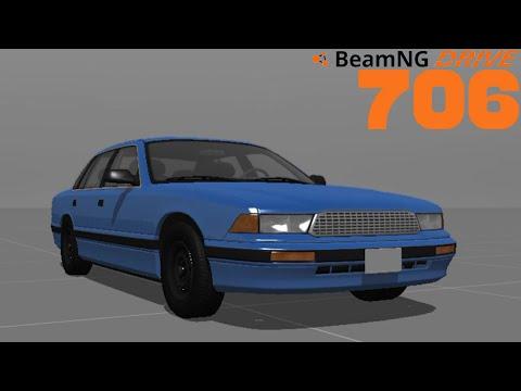 BEAMNG DRIVE #706 | Greyroom | Let's Play BeamNG Drive mit GCG [Alpha] [HD]