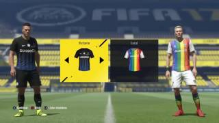 FUT DRAFT - FIFA 17 - Capítulo 1 - HD