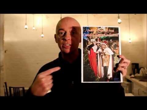 Simon Pitkeathley's Camden Town Unlimited Update December 2011