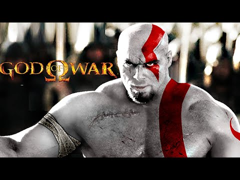 Xxx Mp4 GOD OF WAR Full Movie Complete Saga All Cutscenes God Of War 1 2 3 4 Ascension PS4 2018 3gp Sex