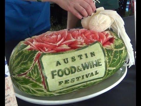 Austin Food and Wine Festival 2014