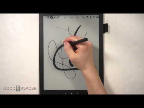 Good e-Reader 13.3 Inch e-Reader Review