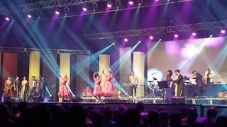 Vivegam Kadhalaada Shashaa Tirupati  Starfest 2017  Live In Toronto