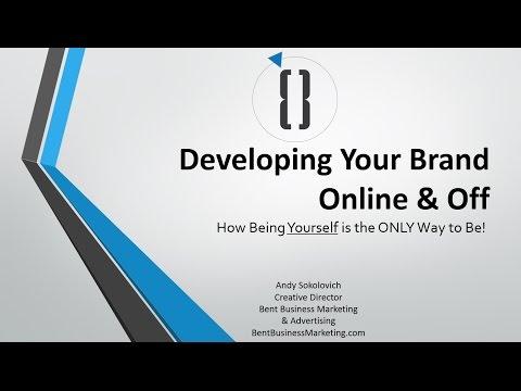 Short Video   Branding & Reputation Management: Both Online and Off