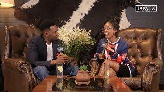 Vanessa Mdee: Mimi na Jux ni MARAFIKI/ Pesa zilikata Maisha yakawa magumu/ Akiwa na msichana sijali