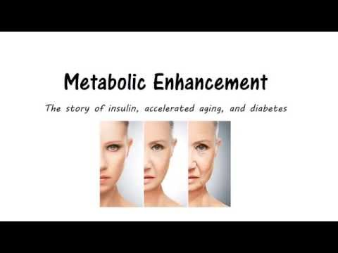 The Link Between Insulin, Aging, and Diabetes