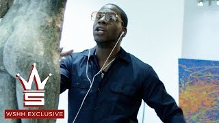 """Young Dro """"Basqquait"""" Feat. London Jae (WSHH Exclusive - Official Music Video)"""