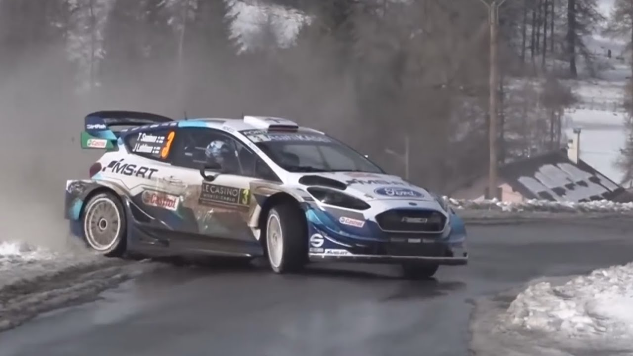 WRC TRIBUTE 2020: Maximum Attack, On the Limit, Crashes & Best Moments