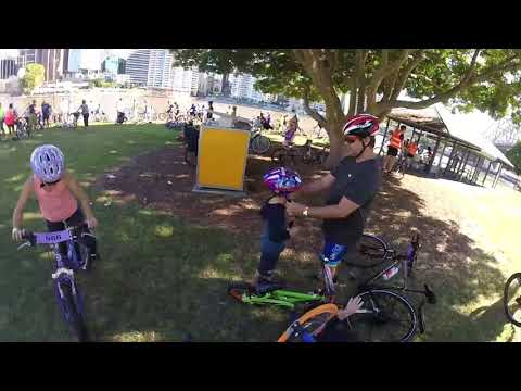 2018 05 great brisbane bike ride