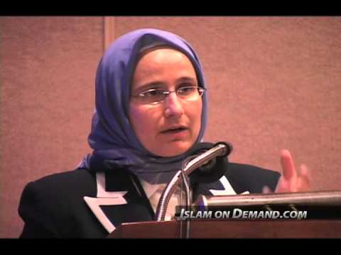 Address Difficult Issues of Muslim Youth Head-On - Janaan Hashim