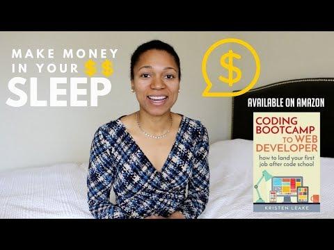 5 Ways to Make Passive Income
