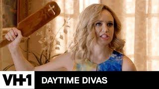 Fiona Gubelmann Explains How To Be Christian But Kinky   Daytime Divas