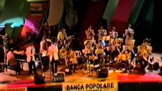 """Mel Lewis & The Jazz Orchestra Switzerland Lugano 1985 """"ding, Dong, Ding"""""""