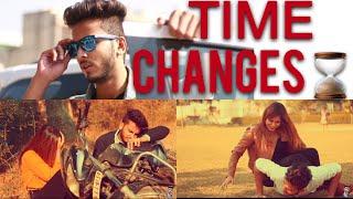 TIME CHANGES - | Elvish Yadav |
