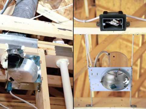 Air Barrier - Building Better Homes Mark LaLiberte