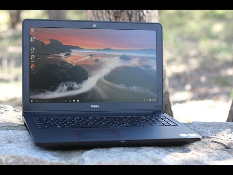 Dell Inspiron 7559 Review The Best Budget 15