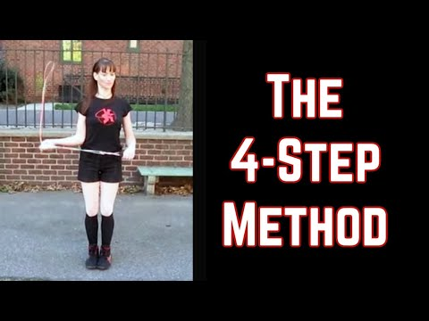 4-Step Method to Jumping Rope [Punk Rope]
