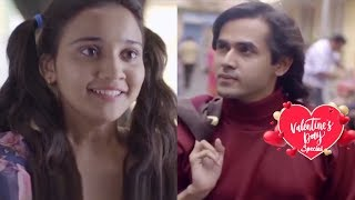 Romantic Songs - Yeh Un Dinon Ki Baat Hai - Title Song | Valentine's Day Special 2020