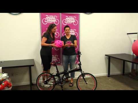 2014 Mamma Jamma Ride Bike Raffle