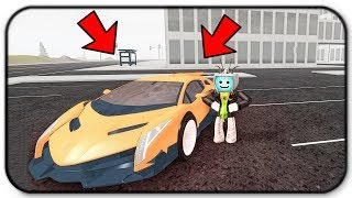 Apartments, Helicopters & MORE! | Roblox Vehicle Simulator
