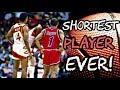 SHORTEST PLAYER EVER The Muggsy Bogues Story