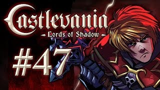 Castlevania: Lords of Shadow Gameplay / Walkthrough w/ SSoHPKC Part 47 - What A Twist