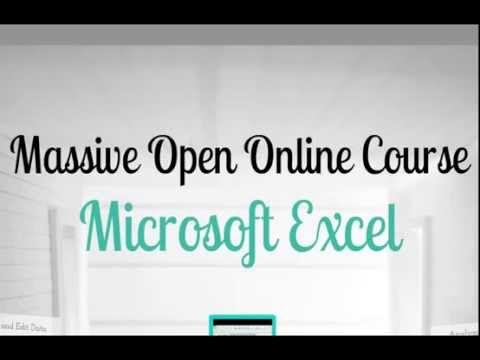 Formatting Fonts In Microsoft Excel Excel Mooc
