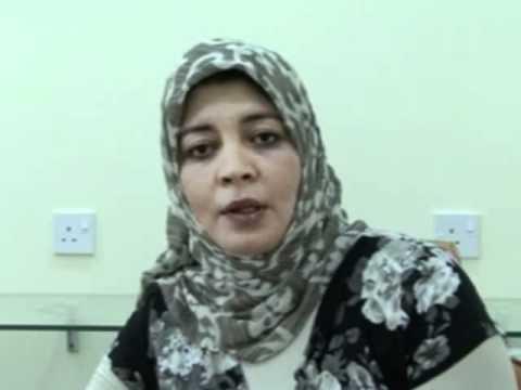 Causes of Hair Loss (Arabic) 2 - Dubai Hair Transplant Clinic
