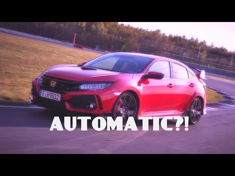 HOW TO DRIVE AN AUTOMATIC CAR IN UNDER 5 MINS! | TUTORIAL