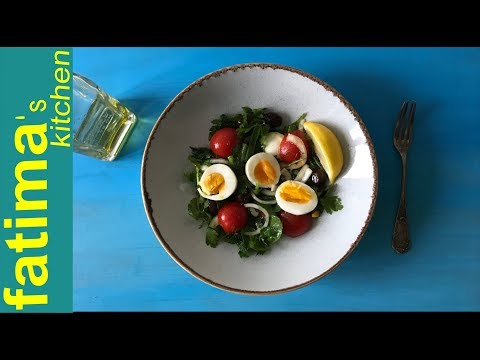 Easy Egg Salad Recipe-Egg Salad in two minutes