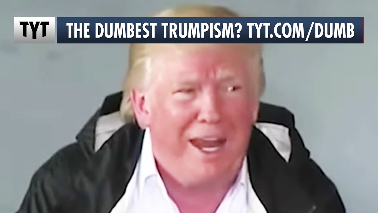 The 7 DUMBEST Trump Statements