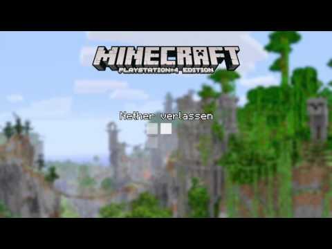 Minecraft Ps4/Ps3: Alle Spawner herstellen (Blockspawner) - Tutorial #13