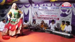 Sarita Kharwal II Aawo Sati Mata Pawna II Thawla live