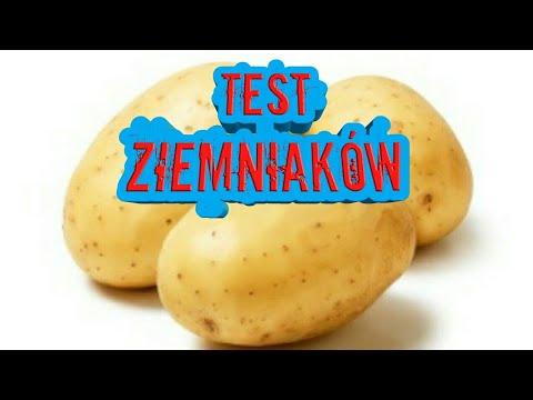 Co mi się stało po 1.5 roku niejedzenia ziemniaków? ?TEST