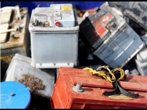 How To Get FREE Car Batteries That Work