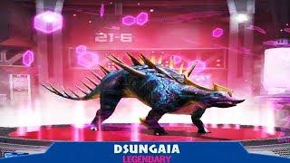 29 minutes) Jurassic World Alive New Hybrids Video