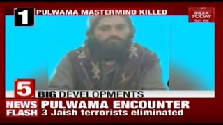 5 Big Developments On Pulwama Incident | India Today
