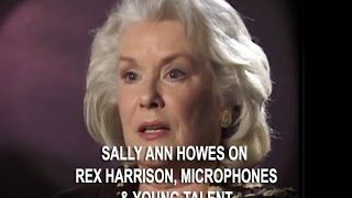 Sally Ann Howes From Rick Mckay S Broadway Film Trilogy