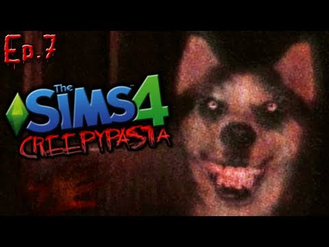 Smile Dog is BACK!! | The Sims 4: Creepypasta Reboot - Ep. 7