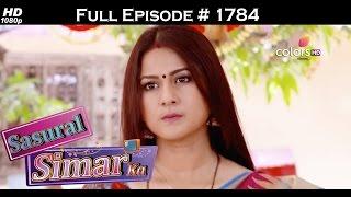 Sasural Simar Ka - 30th March 2017 - ससुराल सिमर का - Full Episode (HD)