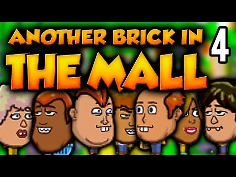 Another Brick in the Mall | Liquor Store (Another Brick in the Mall Gameplay Part 4)