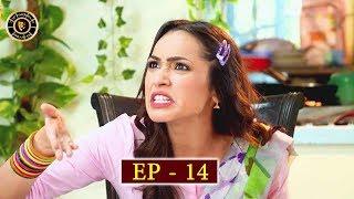 Babban Khala Ki Betiyan Episode 14 - Top Pakistani Drama