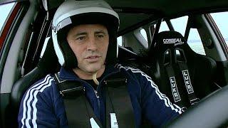 Matt LeBlanc: Old Kia Vs New Kia - Top Gear - BBC