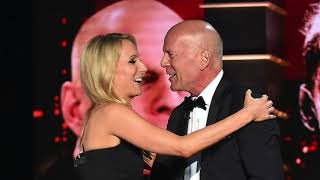 Nikki Glaser Tells Us What the Bruce Willis Roast Was Really Like