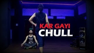 Kar gayi Chull choreography I Zumba Fitness I V!cky & Aakanksha