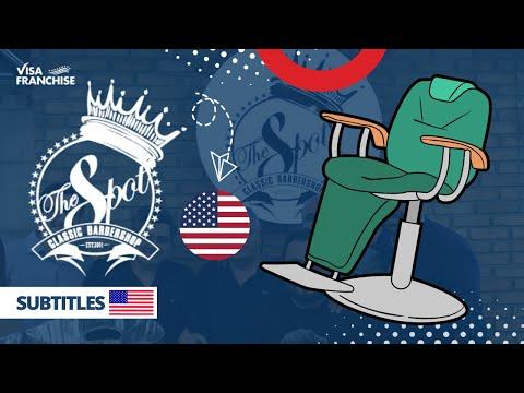 E2 Visa | Visa Franchise & The Spot Barbershop