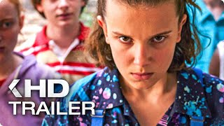 STRANGER THINGS Season 3 Final Trailer (2019) Netflix