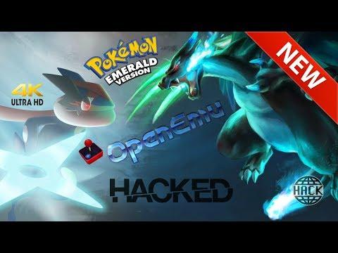 Pokemon Emerald: Coding Cheats Part #1 (OpenEmu)