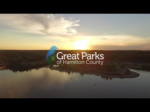 Overview - Great Parks of Hamilton County