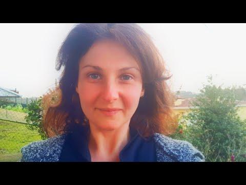 Техника за балансиране на мъжката и женската енергии - Нади Шодана пранаяма 🙏❤